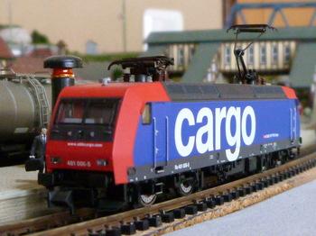 機関車:小さなヨーロッパと小さ...